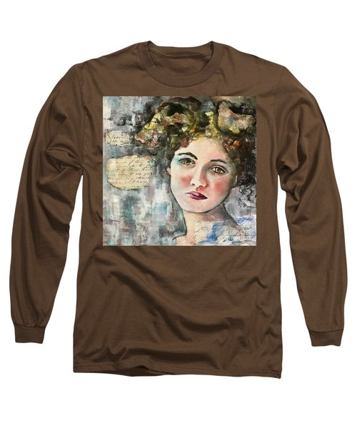 A Time Gone By Long Sleeve T-Shirt