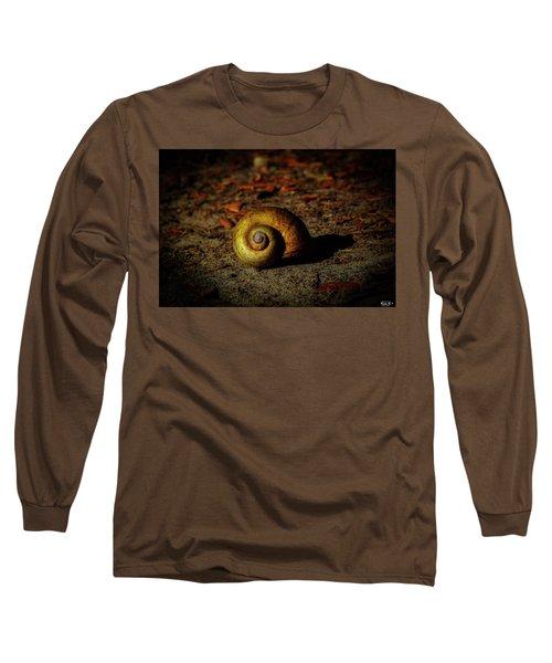 Abandon Home Long Sleeve T-Shirt
