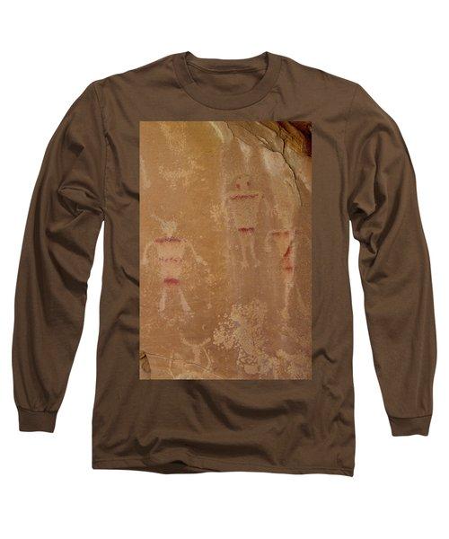 Alliens Long Sleeve T-Shirt
