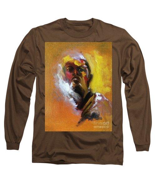Ambition  Long Sleeve T-Shirt