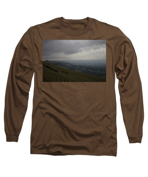 Coming Storm2 Long Sleeve T-Shirt