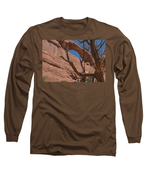 Arch Long Sleeve T-Shirt