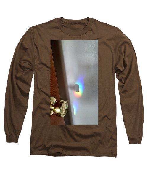 Aura Long Sleeve T-Shirt