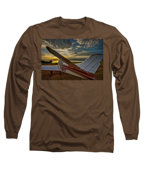 Backcountry Bonanza Long Sleeve T-Shirt