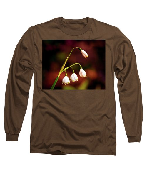 Beautiful Bells Long Sleeve T-Shirt