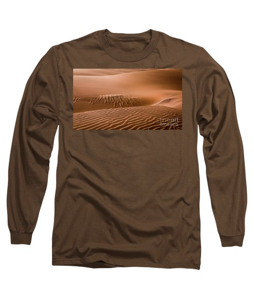 Beautiful Namib Desert 2 Long Sleeve T-Shirt