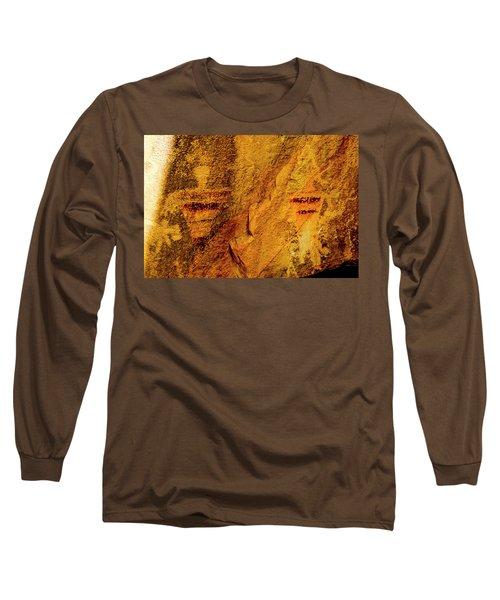 Big Chief Long Sleeve T-Shirt