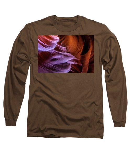 The Body's Earth 2 Long Sleeve T-Shirt