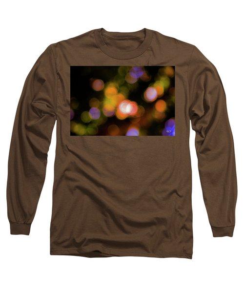 Bokehlicious  Long Sleeve T-Shirt