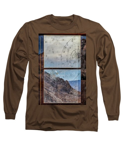 Broken Dreams Long Sleeve T-Shirt