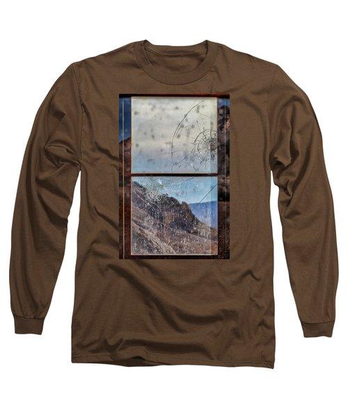 Broken Dreams Long Sleeve T-Shirt