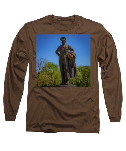 Carlyle Ike Long Sleeve T-Shirt