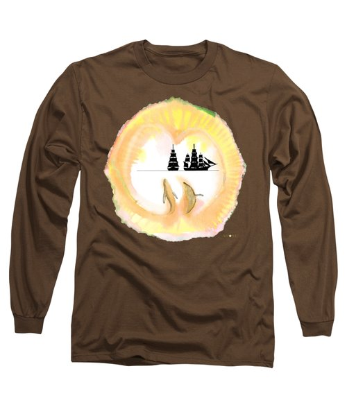 Cbr-soul Long Sleeve T-Shirt