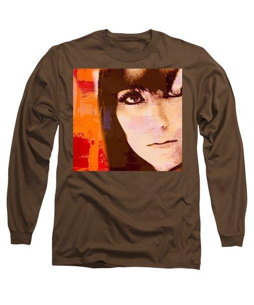 Cher Long Sleeve T-Shirt