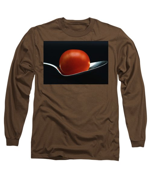 Cherry Tomato Long Sleeve T-Shirt