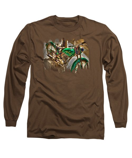 Class Long Sleeve T-Shirt
