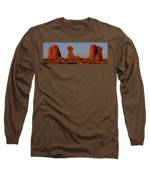 Classic Arches Long Sleeve T-Shirt