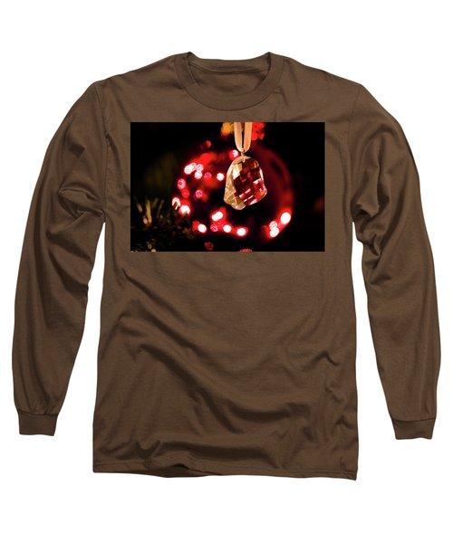 Crystal Bell Long Sleeve T-Shirt