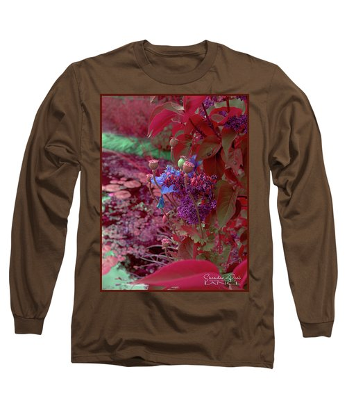 Day Of Red Long Sleeve T-Shirt