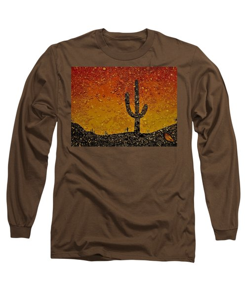Desert Dreams Long Sleeve T-Shirt