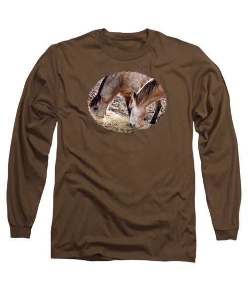 Dining Duo Long Sleeve T-Shirt