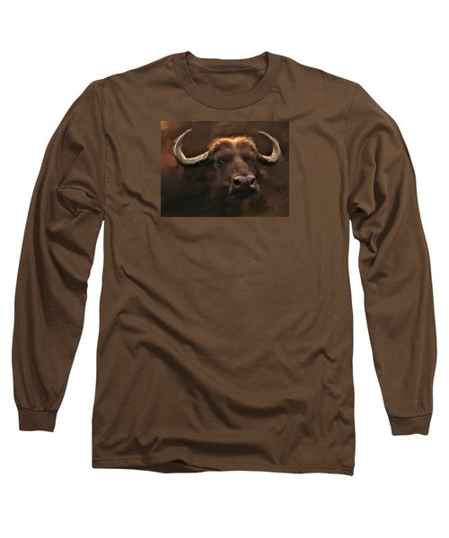 Don't Mess With Me Long Sleeve T-Shirt