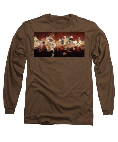 Edge Of Eternity Long Sleeve T-Shirt