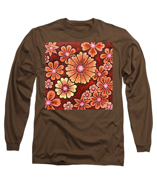 Efflorescent 7 Long Sleeve T-Shirt