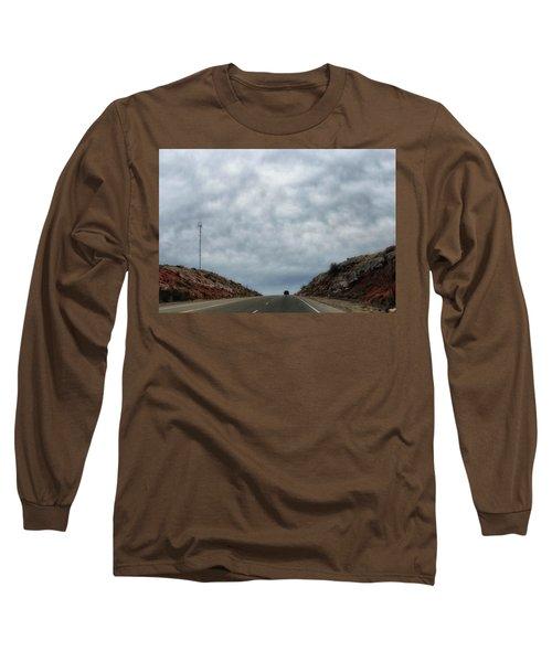 Elusion, Comanche Hill Long Sleeve T-Shirt