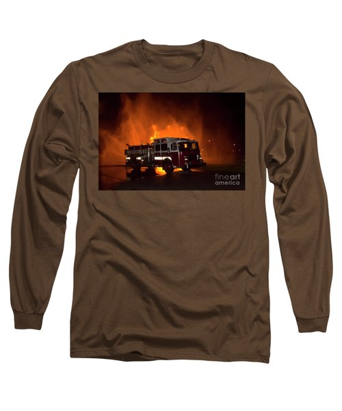 Engine 2 Long Sleeve T-Shirt