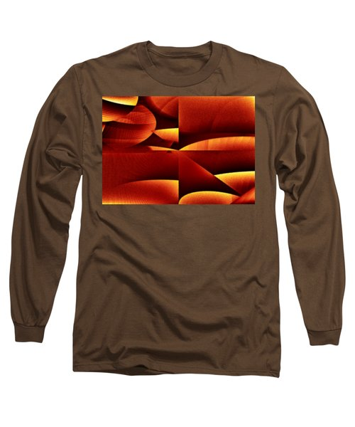Envasar Long Sleeve T-Shirt