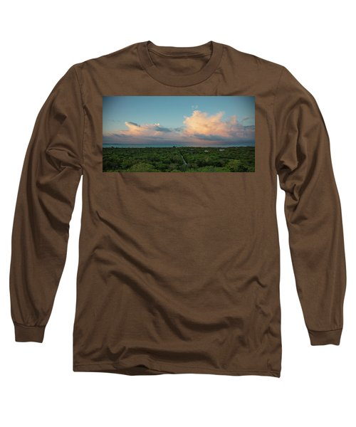 Exuma Skies Long Sleeve T-Shirt