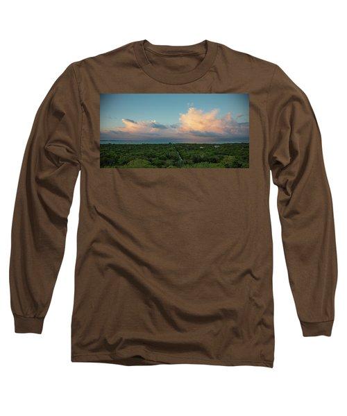 Exuma Skies Long Sleeve T-Shirt