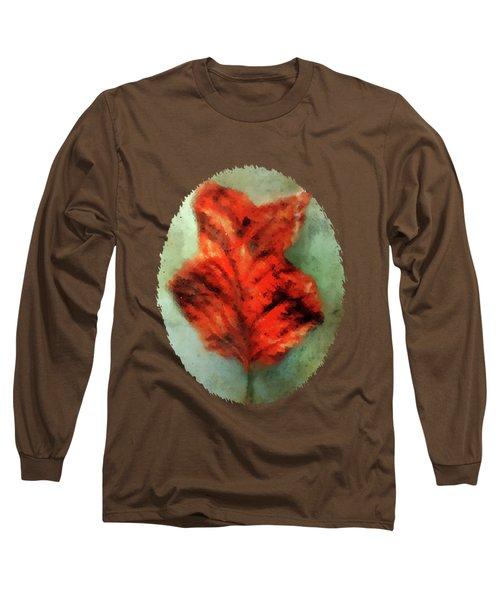 Fall Fiddle Long Sleeve T-Shirt