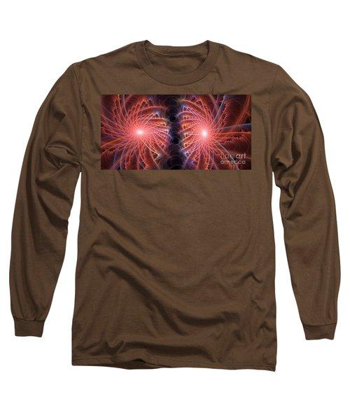 Firmament Filaments Long Sleeve T-Shirt