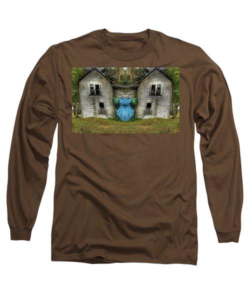 Fixer Upper Redux Long Sleeve T-Shirt