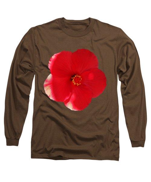 Flower Power Long Sleeve T-Shirt