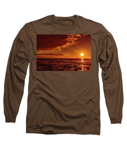 Friday Sunset Long Sleeve T-Shirt