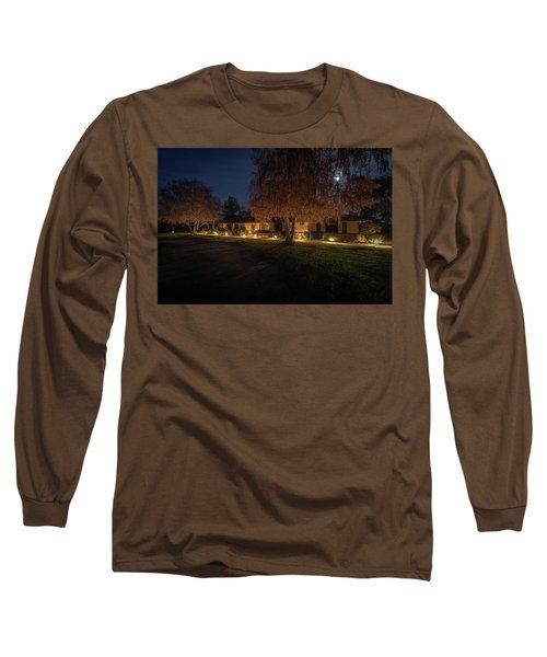 Front 2 Long Sleeve T-Shirt