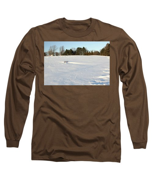 Frost Delay Long Sleeve T-Shirt