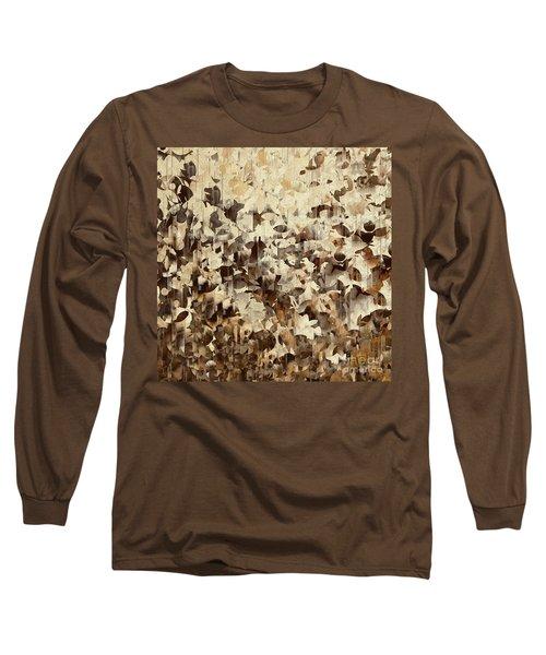 Galatians 1 10. A Bondservant Of Christ Long Sleeve T-Shirt