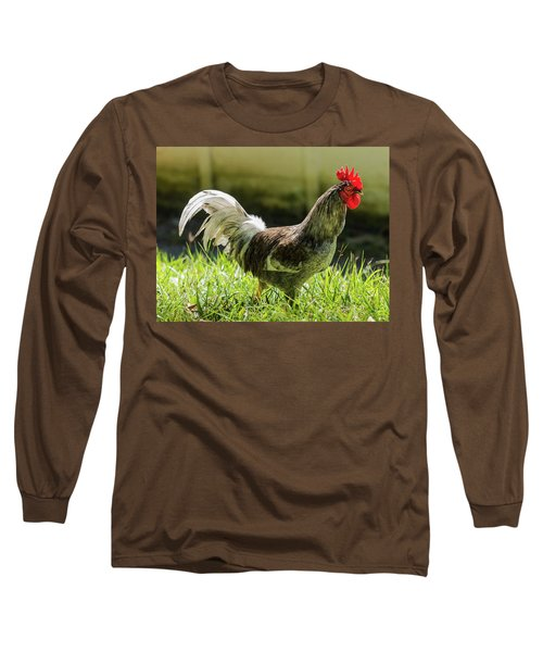 Gallo Long Sleeve T-Shirt