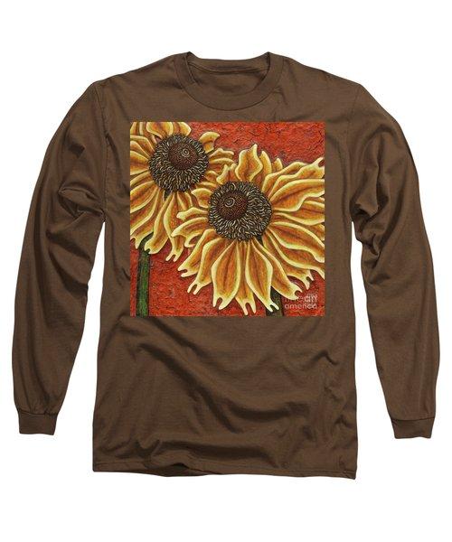 Garden Room 38 Long Sleeve T-Shirt