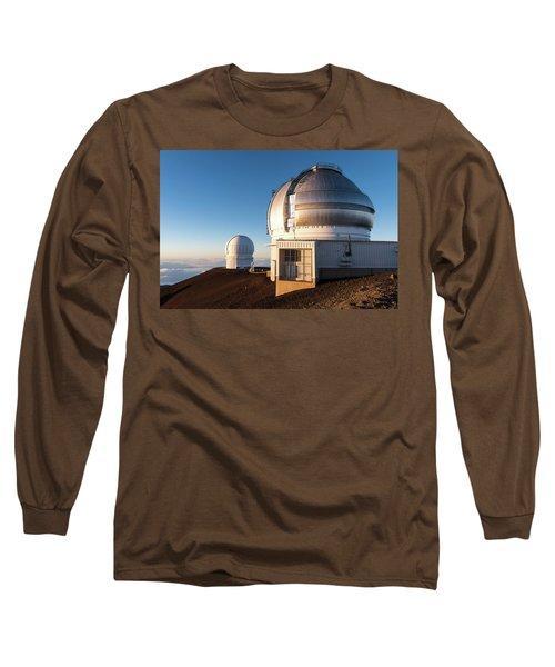 Gemini Observatory Long Sleeve T-Shirt