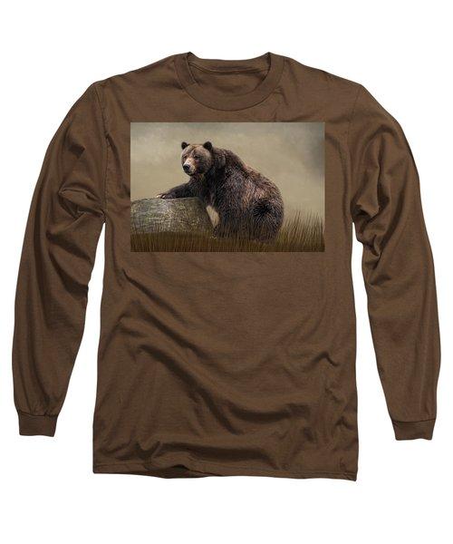 Gentle Ben Long Sleeve T-Shirt