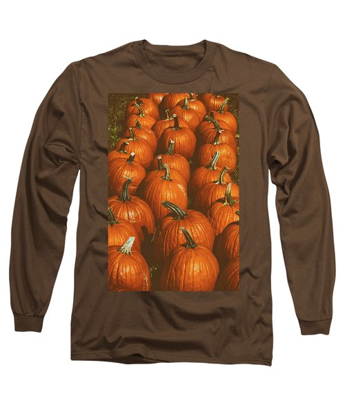 Halloween Harvest - 2 Long Sleeve T-Shirt