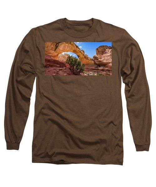 Hickman Natural Bridge Long Sleeve T-Shirt