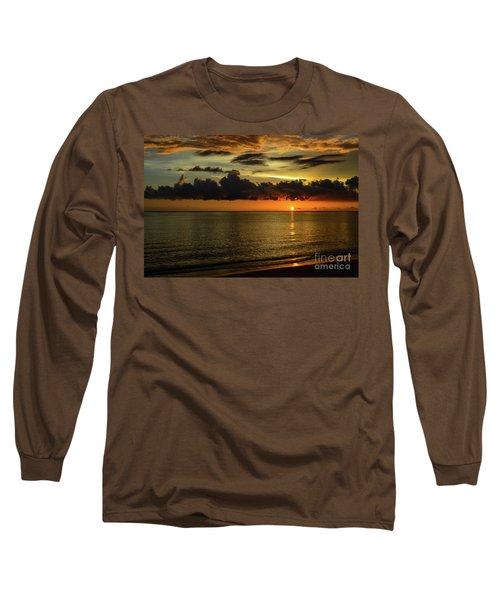 Hour Of Zen Long Sleeve T-Shirt