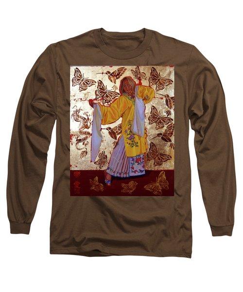 Joyful Love Long Sleeve T-Shirt