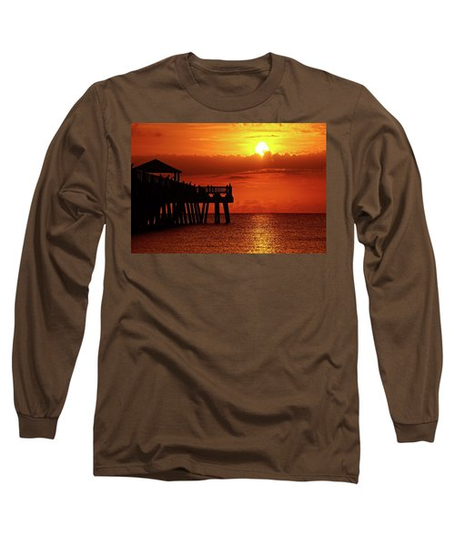 Juno Pier 6 Long Sleeve T-Shirt